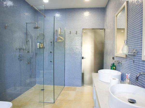 מקורי דלתות זכוכית למקלחת - אחים פרץ ר.א.י YI-22
