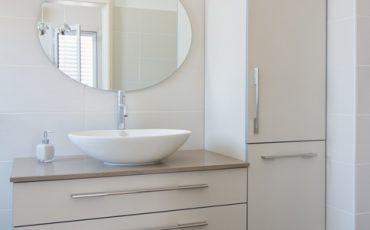 מראות מעוצבות, מראה לאמבטיה