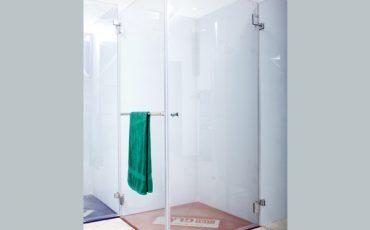 מקלחון ביתי
