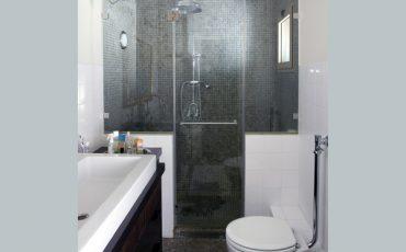 מקלחון חזית